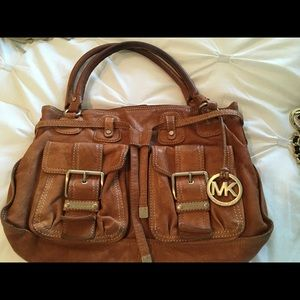 Michael Kors handbag- genuine !